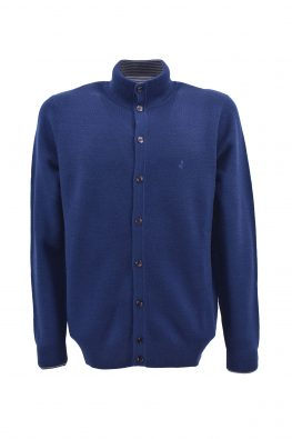 NAVIGARE džemper - NV0z1028572 - PLAVA