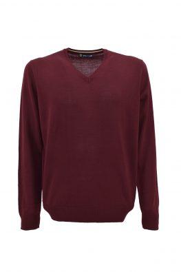 NAVY SAIL džemper - NS0z1101120 - BORDO