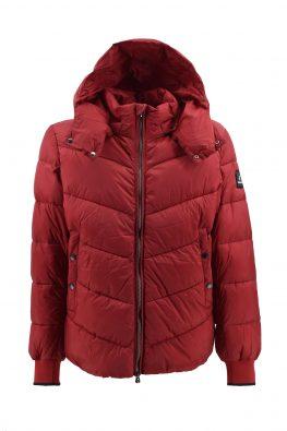 NAVIGARE jakna - NV0z67071 - CRVENA