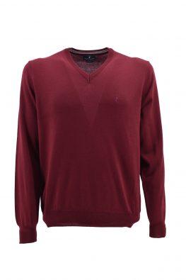 NAVIGARE džemper - NV0z1100620 - BORDO
