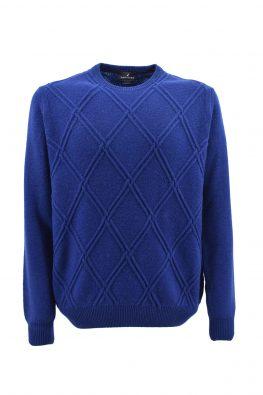 NAVIGARE džemper - NV0z1030330 - PLAVA