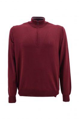 NAVIGARE džemper - NV0z11006AD50 - BORDO