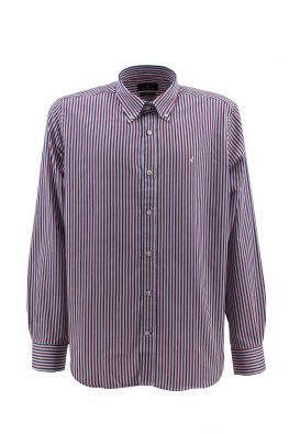 NAVIGARE košulja - NV0z91111BD - CRVENA