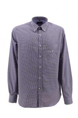 NAVIGARE košulja - NV0z91119BD - BRAON