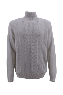 NAVY SAIL džemper - NS0z1028533 - BELA