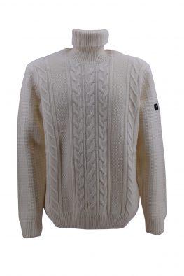 NAVIGARE džemper - NV0z1030133 - BELA