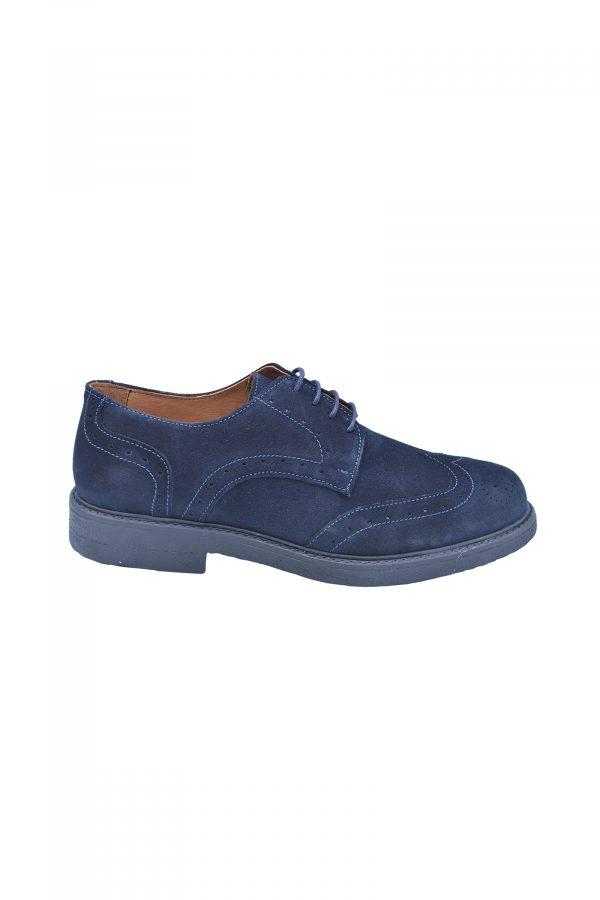 BARBOLINI cipele - B0zCAM02 - TEGET