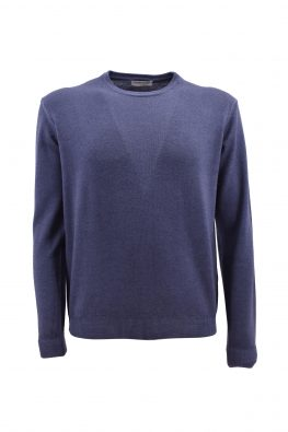 BARBOLINI džemper - B0zMACI80 - JEANS