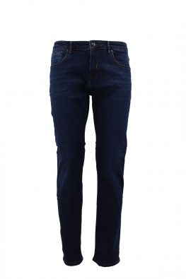 NAVIGARE farmerke - NV0z51086KS - DENIM