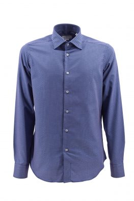 BARBOLINI košulja - B0zCBB04 - PLAVA
