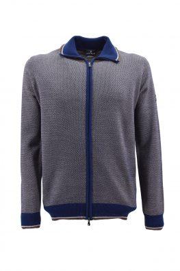 NAVIGARE džemper - NV0z1022070 - BORDO