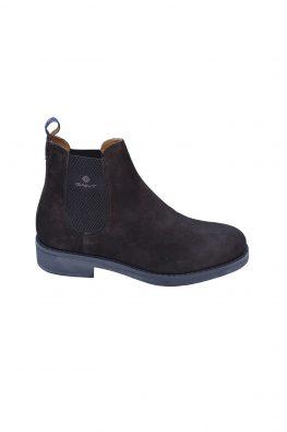 GANT cipele - G0z21653010 - TAMNO-BRAON