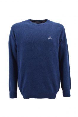 GANT džemper - G0z8030521 - PLAVA