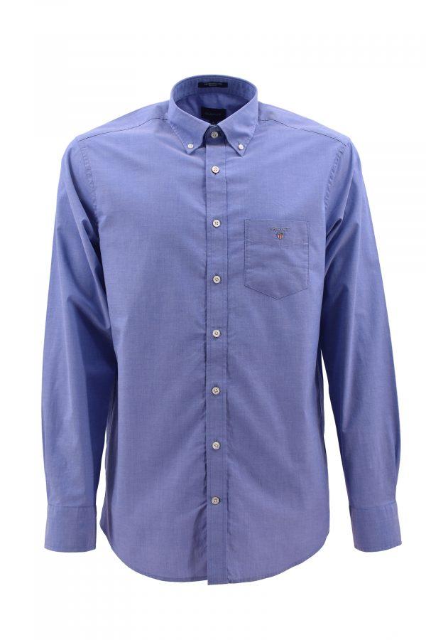 GANT košulja - G0z3046400 - SVETLO-PLAVA