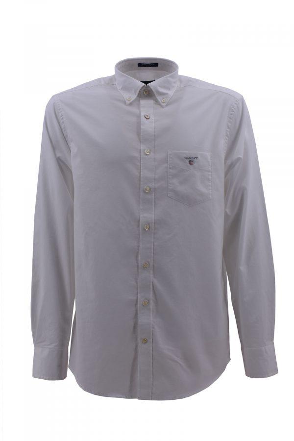 GANT košulja - G0z3046400 - BELA