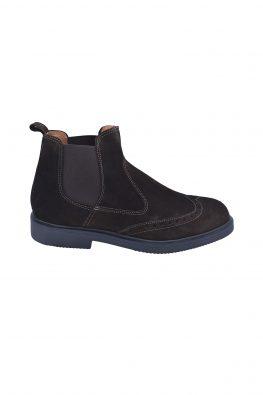 NAVIGARE COLLEZIONI cipele - N0zCAM872 - BRAON