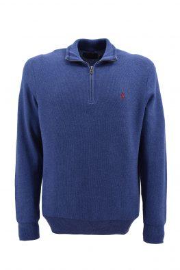 RALPH LAUREN džemper - 0z710701611038 - PLAVA