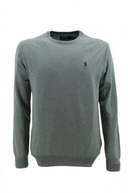 RALPH LAUREN džemper - 0z710744679027 - ZELENA