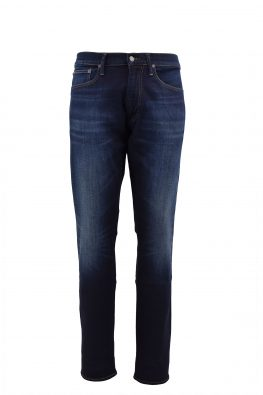 RALPH LAUREN farmerke - 0z710751052001 - DENIM