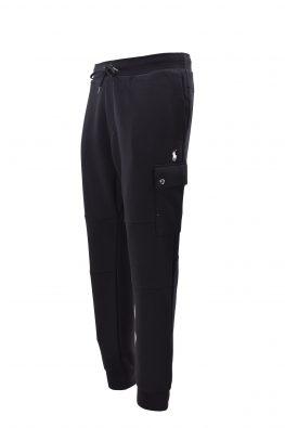 RALPH LAUREN pantalone - 0z710730495002 - CRNA profil
