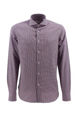 BARBOLINI košulja - B0zCDN6202 - CRVENA
