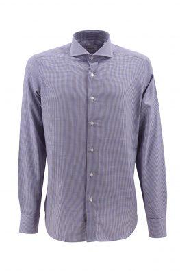 BARBOLINI košulja - B0zCDN6204 - BRAON