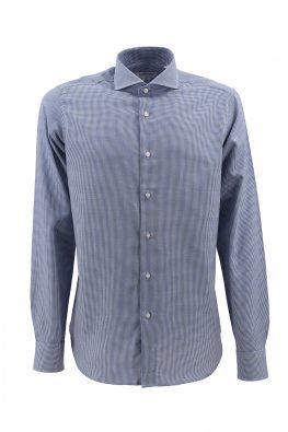 BARBOLINI košulja - B0zCDN6201 - ZELENA