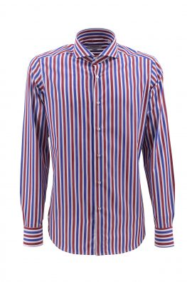 BARBOLINI košulja - B0zCHG1702 - PRUGASTA