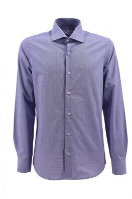 NAVIGARE COLLEZIONI košulja - N0z0004 - SVETLO-PLAVA