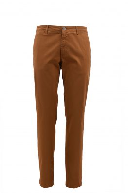 BARBOLINI pantalone - B0zCUBA - SENF