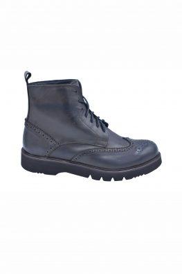 NAVIGARE COLLEZIONI cipele - N0z13410 - BRAON
