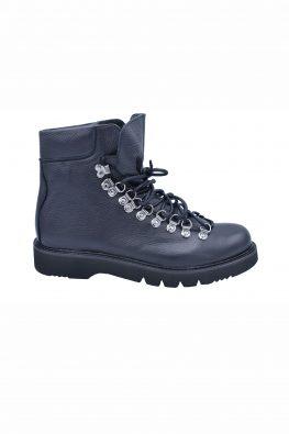 NAVIGARE COLLEZIONI cipele - N0zGMG01 - CRNA
