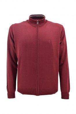 NAVIGARE džemper - NV0z1100670 - BORDO