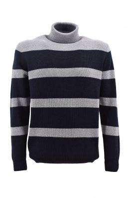NAVIGARE džemper - NV0z1030433 - TEGET