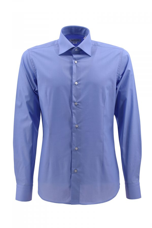 BARBOLINI košulja - B0z02987 - SVETLO-PLAVA