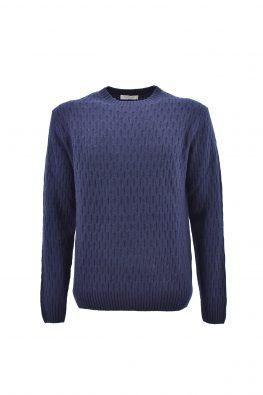 BARBOLINI džemper - B8z11523PA - TEGET