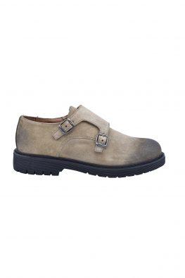 BARBOLINI cipele - B9z103 - BEŽ