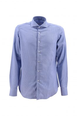 BARBOLINI košulja - B9zADC0821 - PLAVA