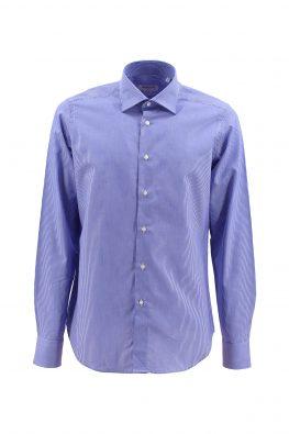 BARBOLINI košulja - B9zADT0231 - PLAVA