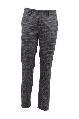 BARBOLINI pantalone - B9z156-9284 - SIVA-KARO