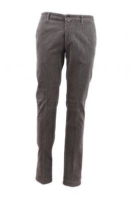 BARBOLINI pantalone - B9z156-9258 - SIVA