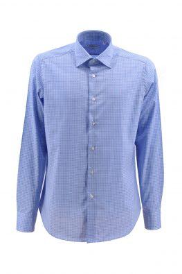 BARBOLINI košulja - B9zADH2901N - SVETLO-PLAVA