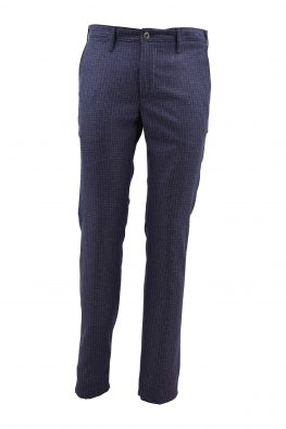 BARBOLINI pantalone - B9z21-9290 - SIVA
