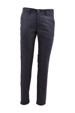 BARBOLINI pantalone - B9z21-9244 - SIVA
