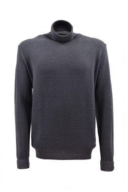 LIU JO džemper - 0zDOLCENID - SIVA