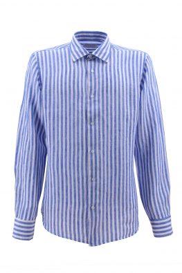 NAVIGARE COLLEZIONI košulja - N1pOST108 - PRUGASTA