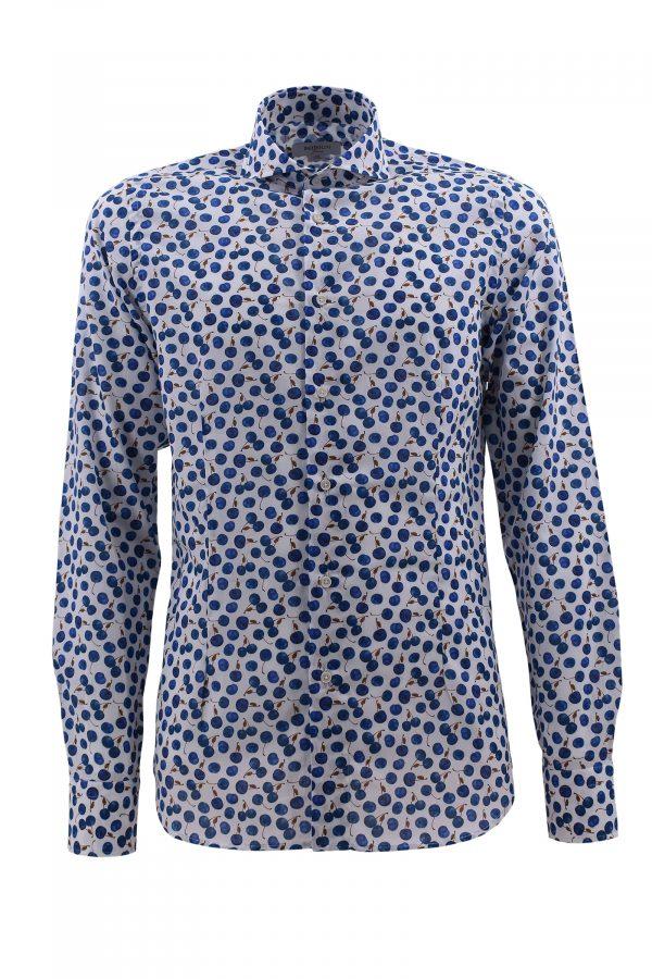 BARBOLINI košulja - B1pDBN0701 - FANTAZIJA