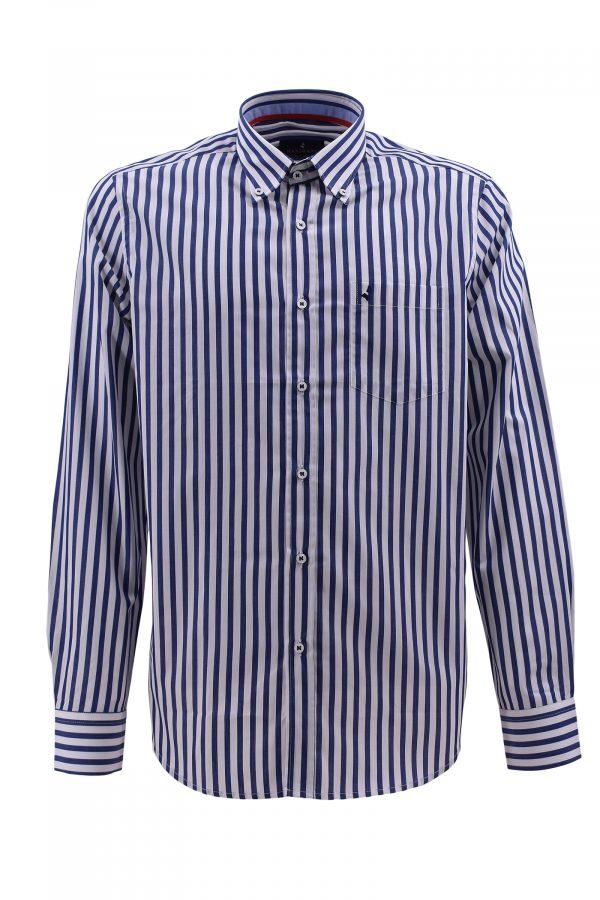 NAVIGARE košulja - NV1p059EZ65ML - PRUGASTA