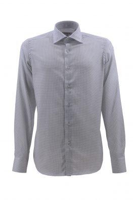 BARBOLINI košulja - B1pDDC0201 - BELA