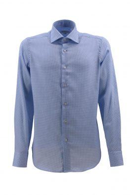 BARBOLINI košulja - B1pDDC0211 - SVETLO-PLAVA